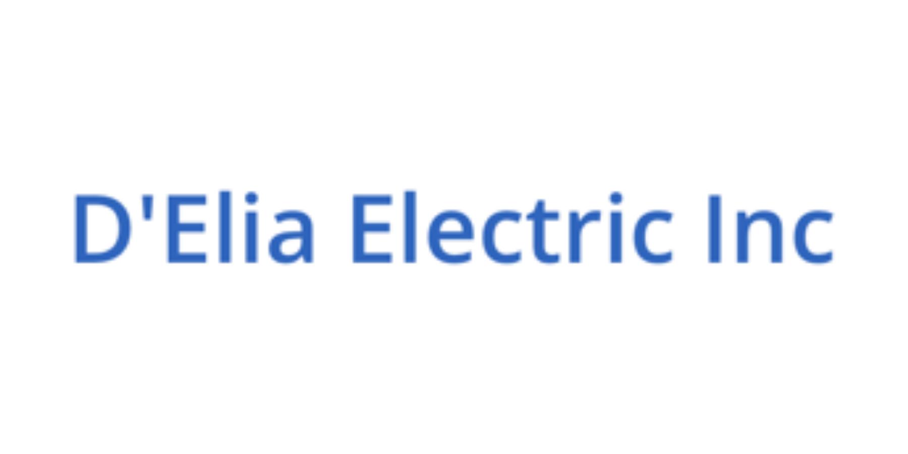 Delia Electric