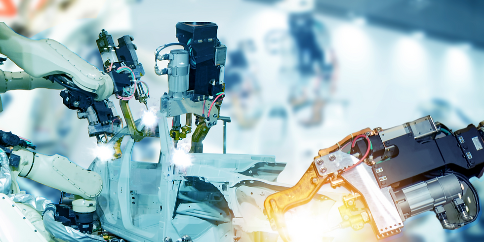 Smart Solutions for Smart Factories Expo