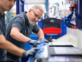 Manufacturers Adopt COVID-19 Best Practices  to Keep Workforce Healthy