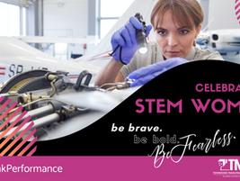 Peak Performance Celebrates STEM Women at Virtual Event