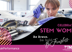 Peak Performance Celebrates STEM Women at Virtual Event