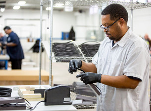 White House Calling on Manufacturers to Help Produce Critical Supplies
