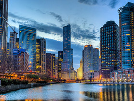 Joey Stokes to Join New Partner, Spyglass, at American Manufacturing Summit in Chicago, IL