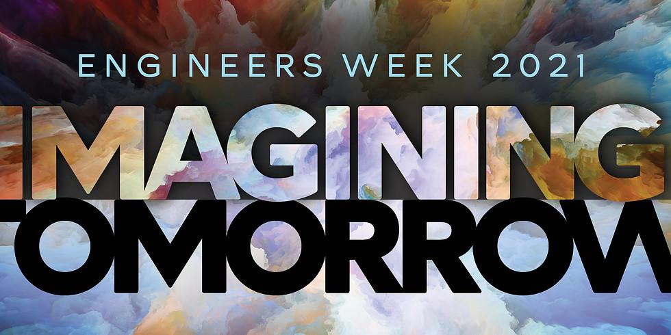 2021 Engineers Week Luncheon