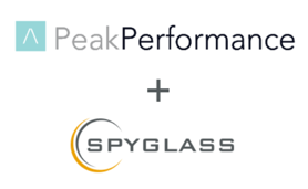 Peak Performance and Spyglass Announce New Partnership