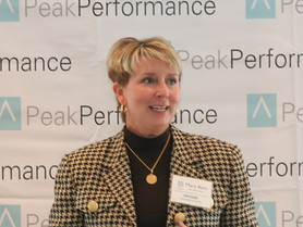 WACKER Speaks about Continuous Improvement Strategy at Peak Performance Symposium