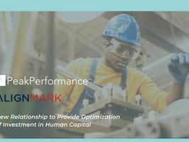 Peak Performance & AlignMark Announce New Partnership