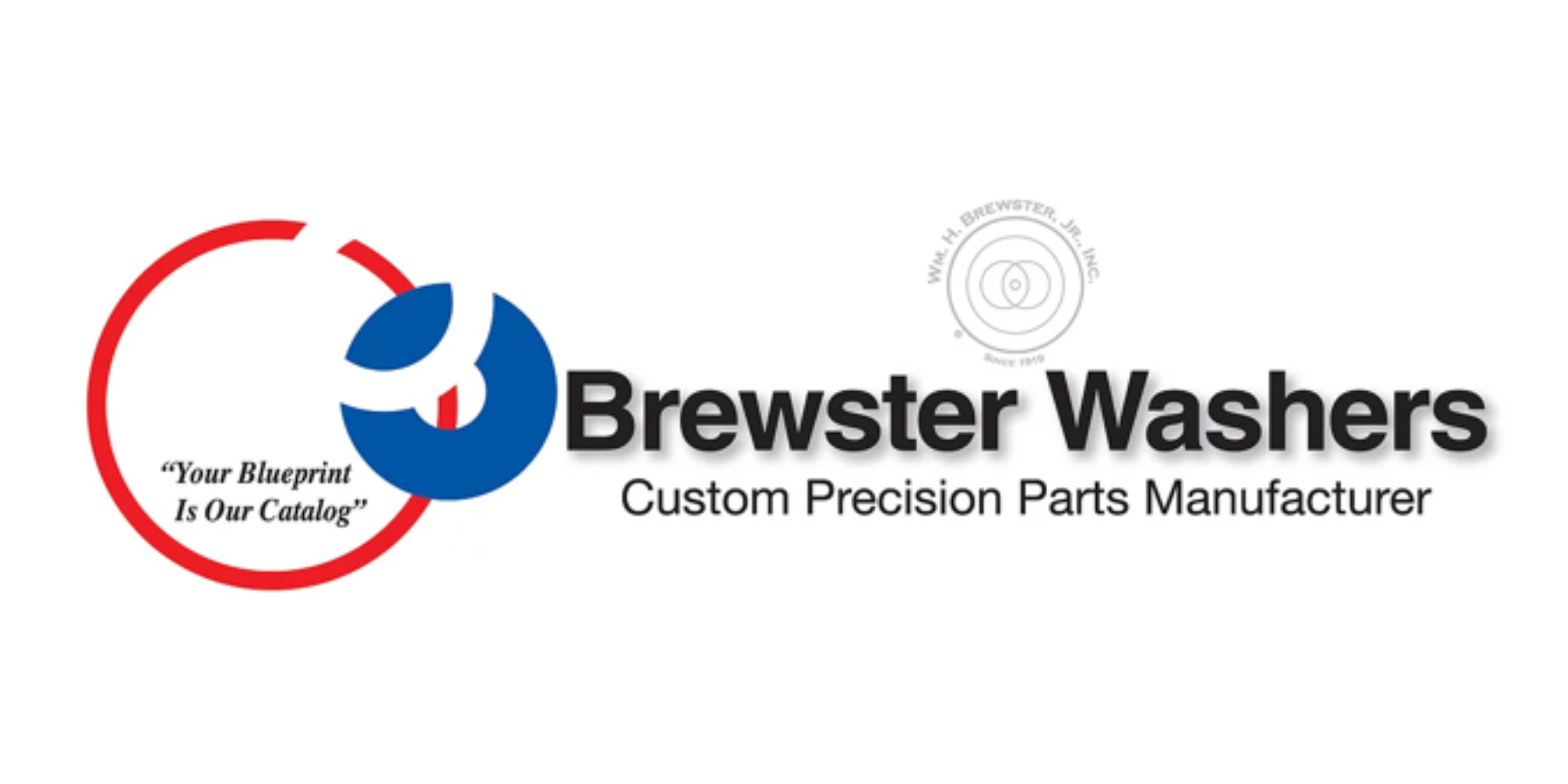 Brewsters Washers