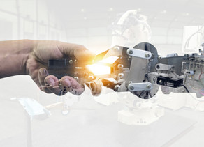 Industry 4.0 | The Factory of the Future: Smart Factory