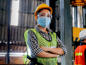 Businesses Struggle to Obtain Necessary PPE to Ensure a Healthy Workplace