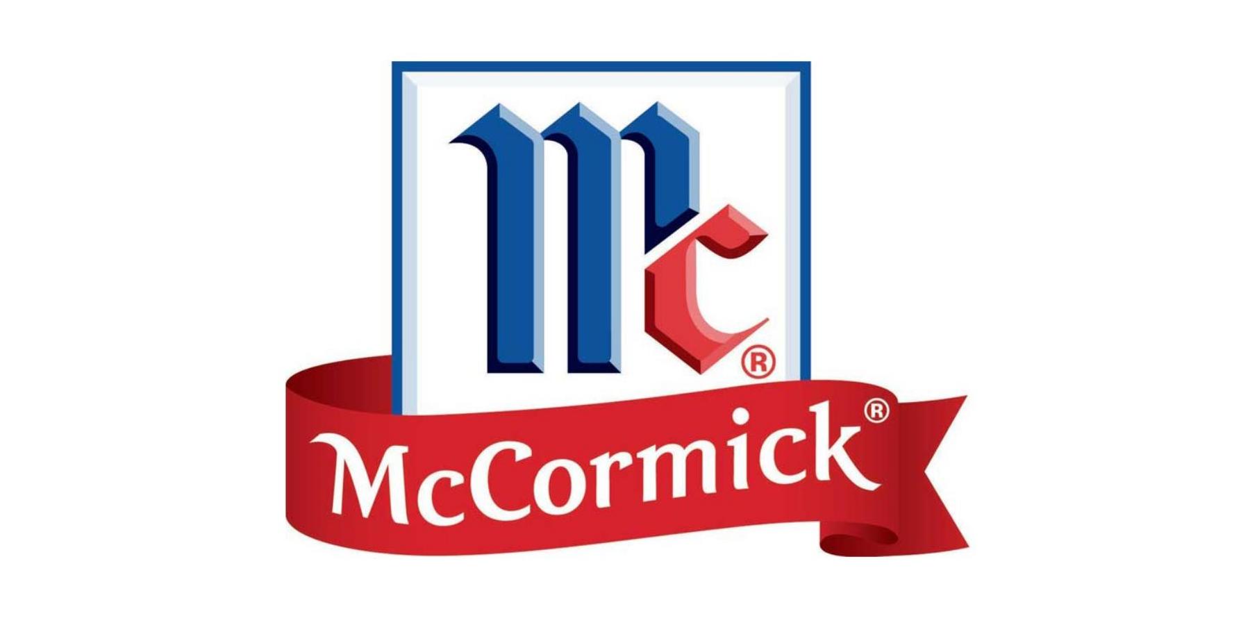 McCormick Spice Brand