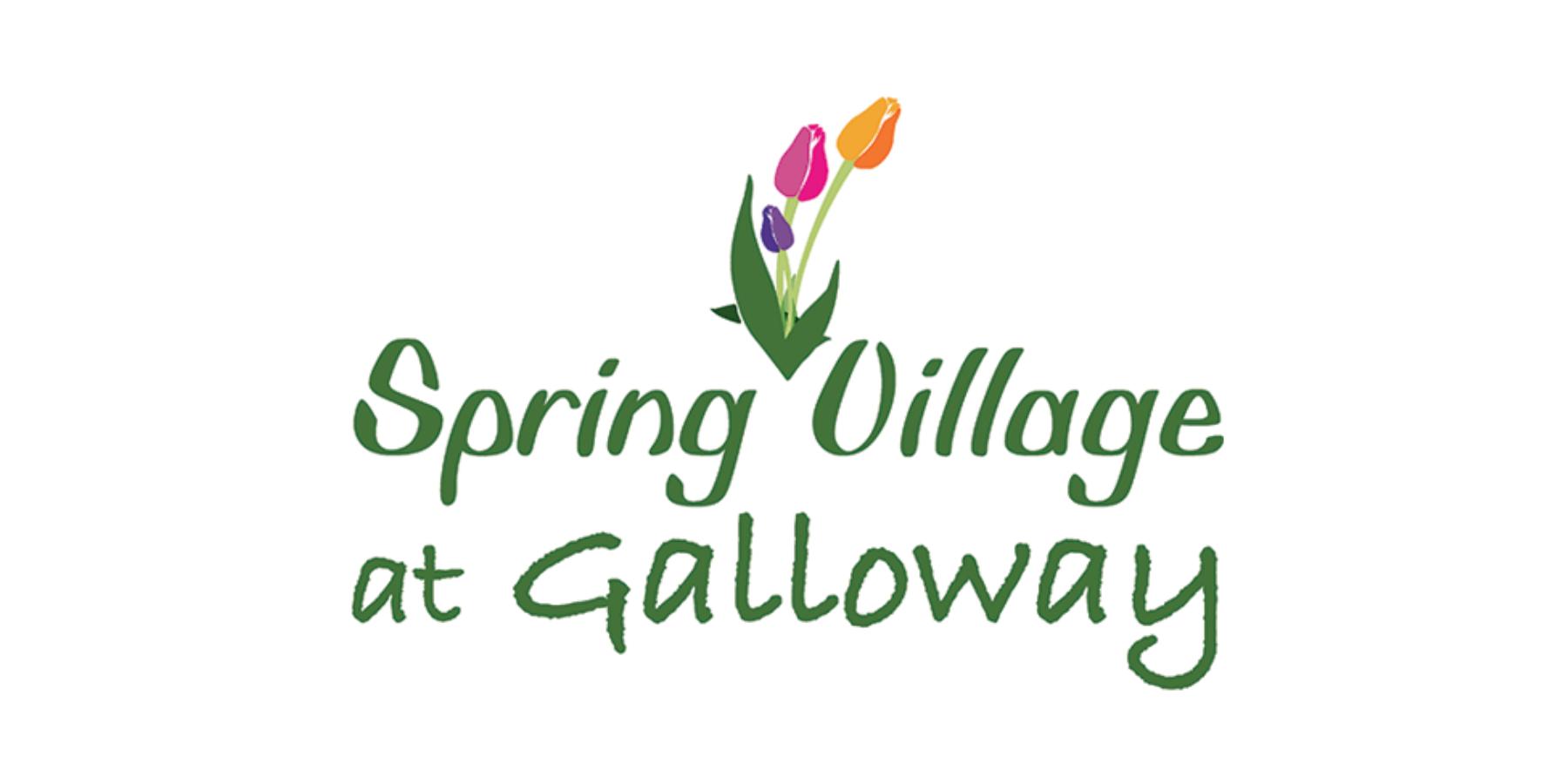 Spring Village at Galloway
