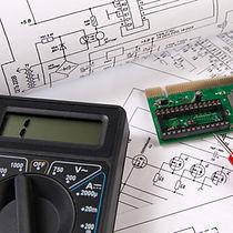 electrical engineering drawings, electro
