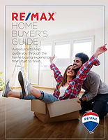 The RE/MAX Home Buyer's Guide