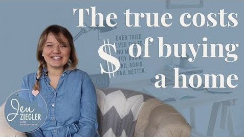 How much does it really cost to buy a house?