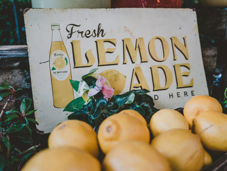 What a lemonade stand taught me about business