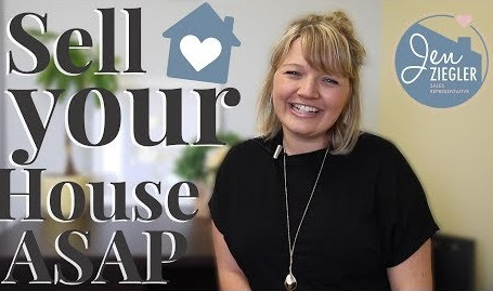 3 Things that will Sell your House ASAP