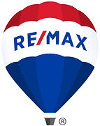 The REMAX balloon logo