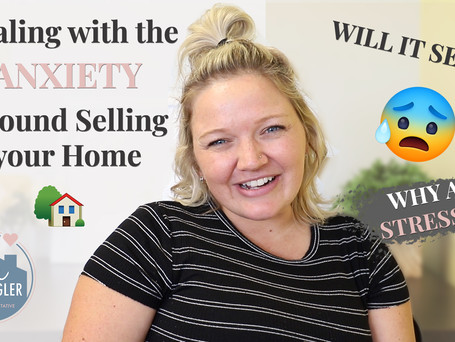 Dealing with sellers anxiety