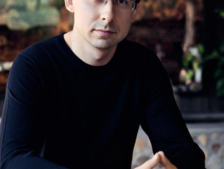 Review: Alexander Kobrin at IKIF