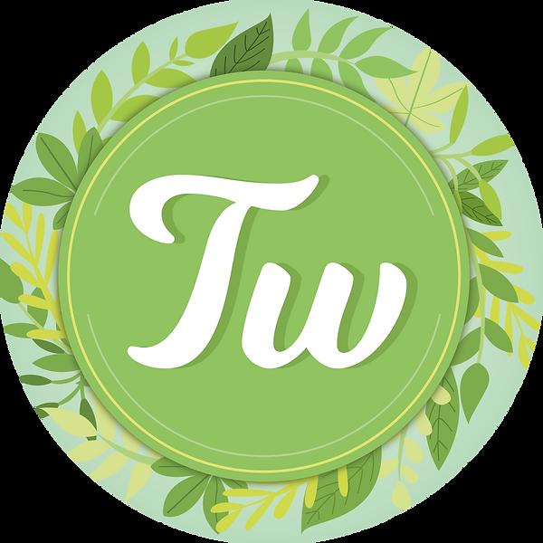 Travel Wilderness, logodesign, instagram logo, dahlgren design
