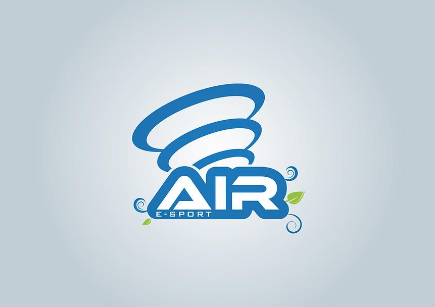 Air Esport Logo