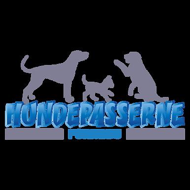 Hundepasserne Fornebu Logo