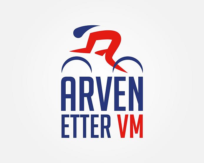 Arven Etter VM Logo