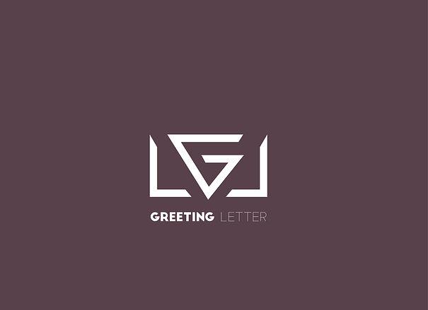 Greetng Letter Logo 2