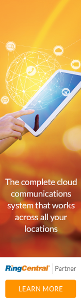 160x600 Complete cloud communications ba