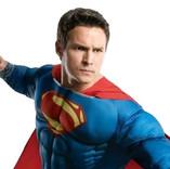 SUPERMAN FLY