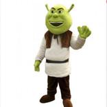 Green Machine Shrek