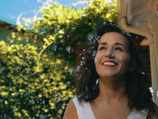 NewOutlookBlog:  Cristina LilySpace - New Artist