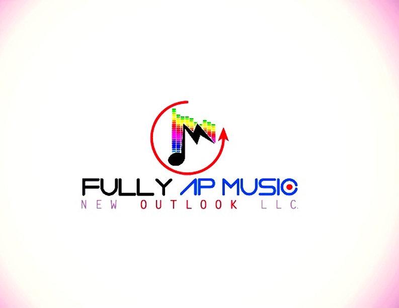 Fully Ap's music logo. Hip-Hop artist Fully ap delivers positive lyrics.