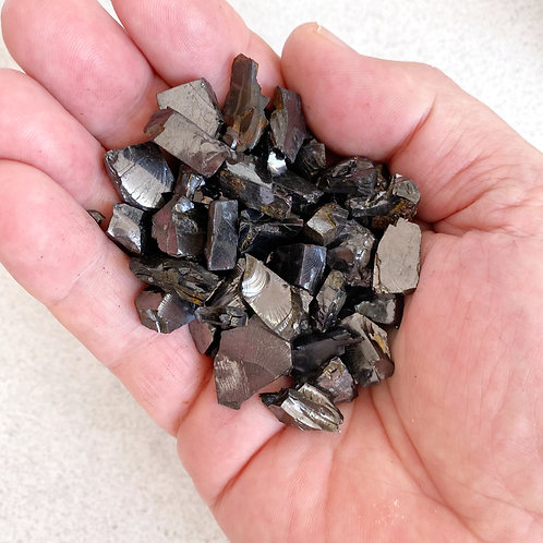 Elite Shungite 25g Bag