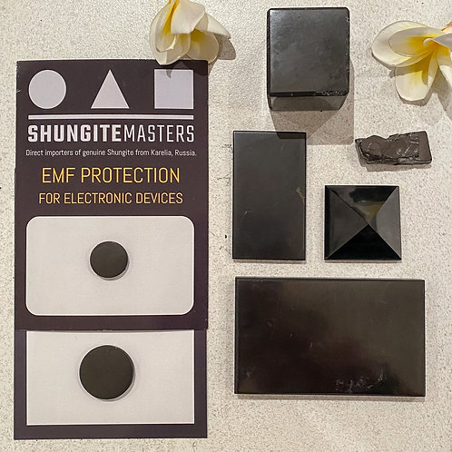 SHUNGITE KIT