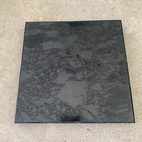 Shungite Tile Polished