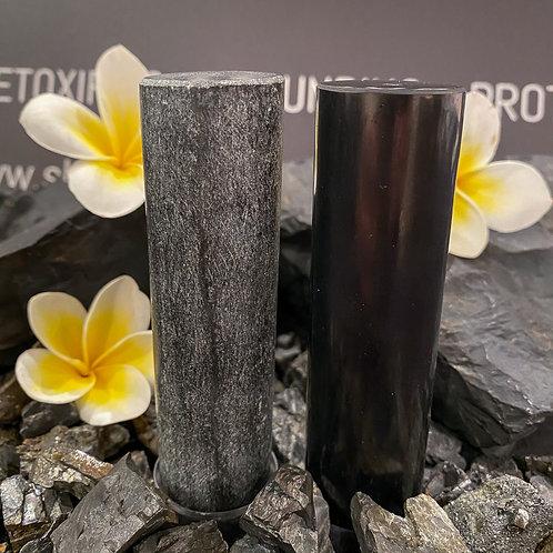 Shungite Harmoniser Cylinders and Rods