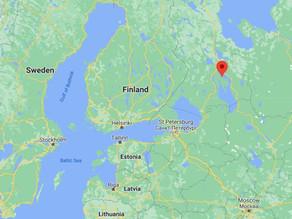 A brief history of Shun'ga Village Karelia