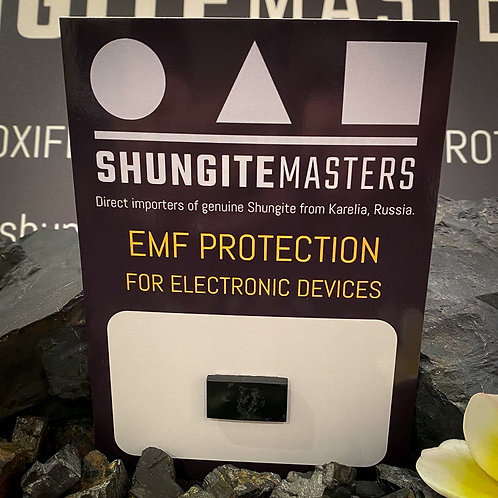 EMF Protector Plate - Rectangle