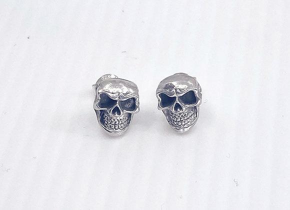 Skull Studs (Sml)