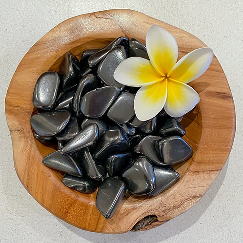 Shungite Tumble Stones