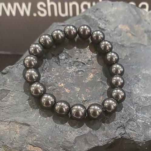 Bracelet - 8mm beads - Children Size