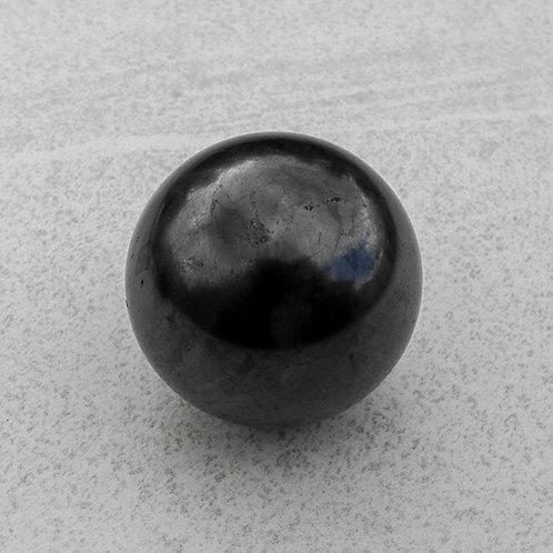 Polished Shungite Sphere 150mm