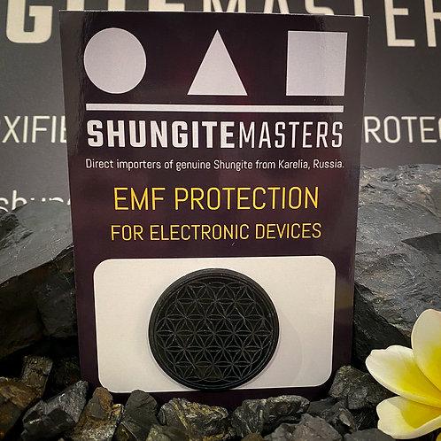 "EMF Protector ""Flower Of Life"" - 50mm"