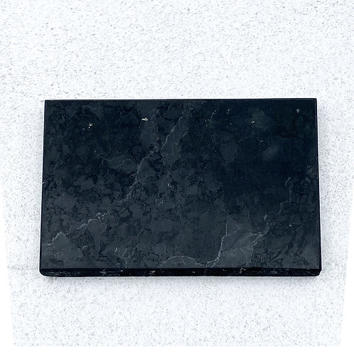 Shungite Tile Polished