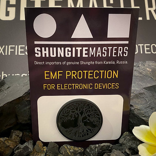 "EMF Protector ""Tree Of Life"" - 50mm"