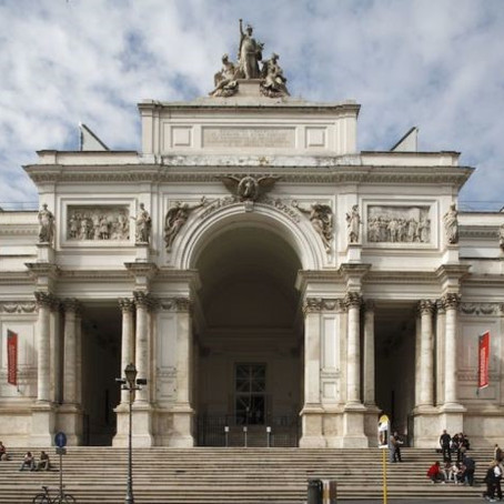 Presentata la Quadriennale d'Arte di Roma