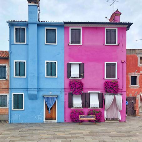 Artists in Quarantine: l'arte in mostra sui balconi