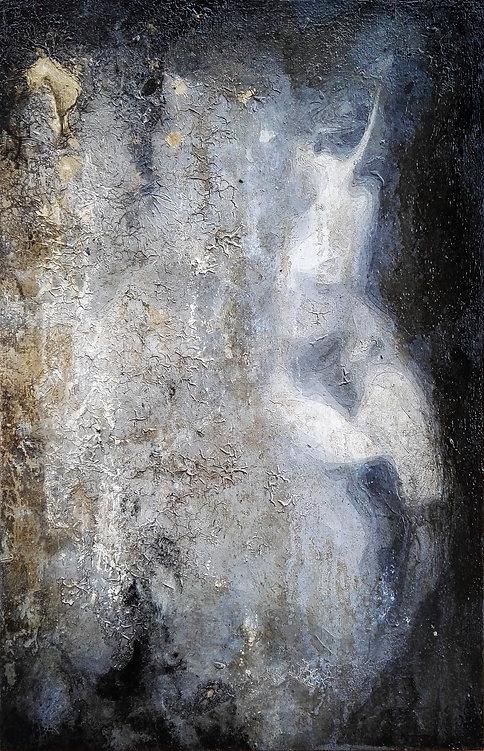 Le_virtù_dell'oro_�_2017,_acrylics,_B